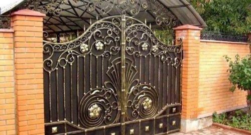 Ворота 2